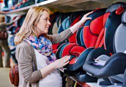 Как правильно выбрать детское автокресло?