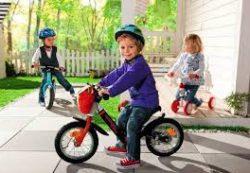 Выбираем транспорт для малыша