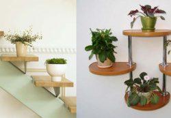 Онлайн-магазин underflower.ru: высококачественные полки для цветов от ведущих изготовителей