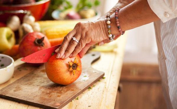 Ревматоидный артрит — полезные продукты против боли в суставах