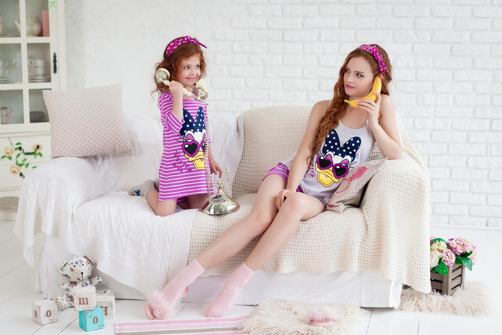 Одежда в стиле фэмили лук