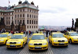 Как узнать цены на такси и заказать его для ребенка