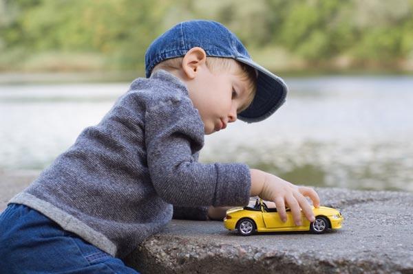 Чем опасно для детей «душевное отсутствие» родителей?