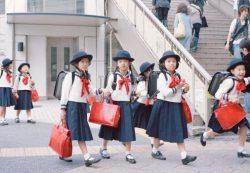 Школьная отметка для детей начальных классов в разных странах