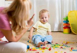 Как приучить детей к порядку и дисциплине
