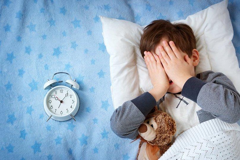 Если ребенок не спит: о каких болезнях расскажет детская бессонница?