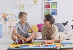 Как победить заикание у ребенка