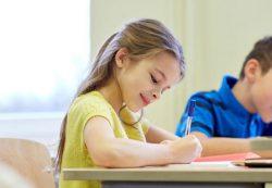 Что делать если ребенок плохо пишет диктанты