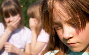 Дети из неполных семей имеют слабую психику