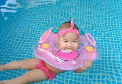 Круги на шею смертельно опасны для здоровья ребенка