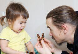 Настольные игры для самых маленьких: с чего начать?