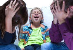 Детские манипуляции: как им противостоять?