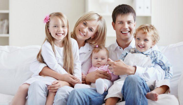 Как порядок рождения детей в семье влияет на их характер?