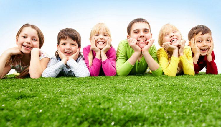 Детская дружба — что важно знать родителям