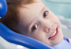 Молочные зубы у детей: советы для родителей