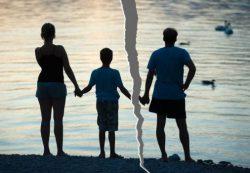 Можно ли ограничить общение отца с ребенком?