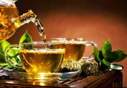 Что такое органический чай?