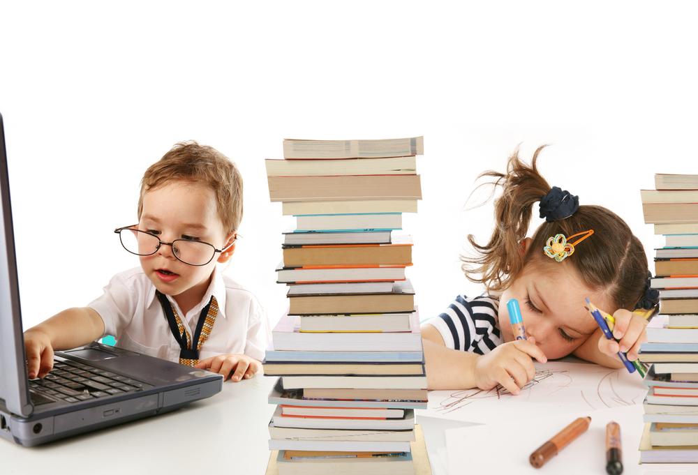 Подготовка к школе: на что обратить внимание