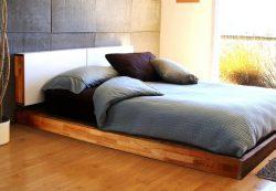 Как выбрать кровать