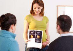 Продолжительность карьеры определяется в утробе матери