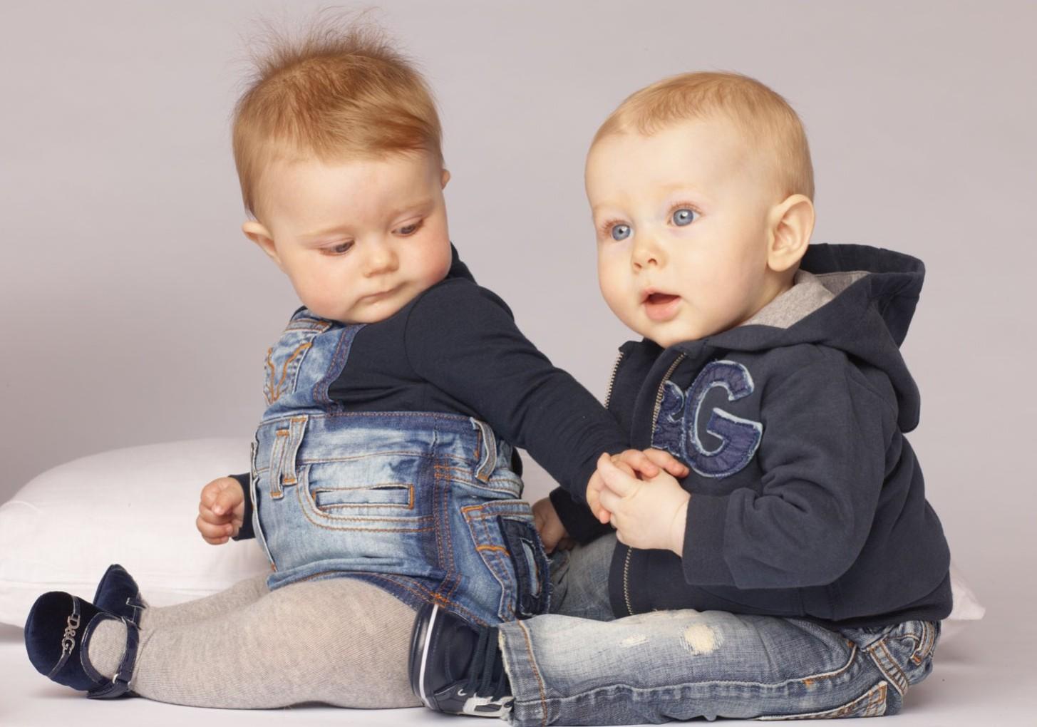 Как подобрать хорошую одежду для ребенка?