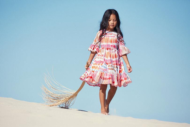Детская одежда. Торжественная детская одежда — милая и очаровательная
