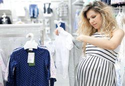 Приобрести одежду для беременных