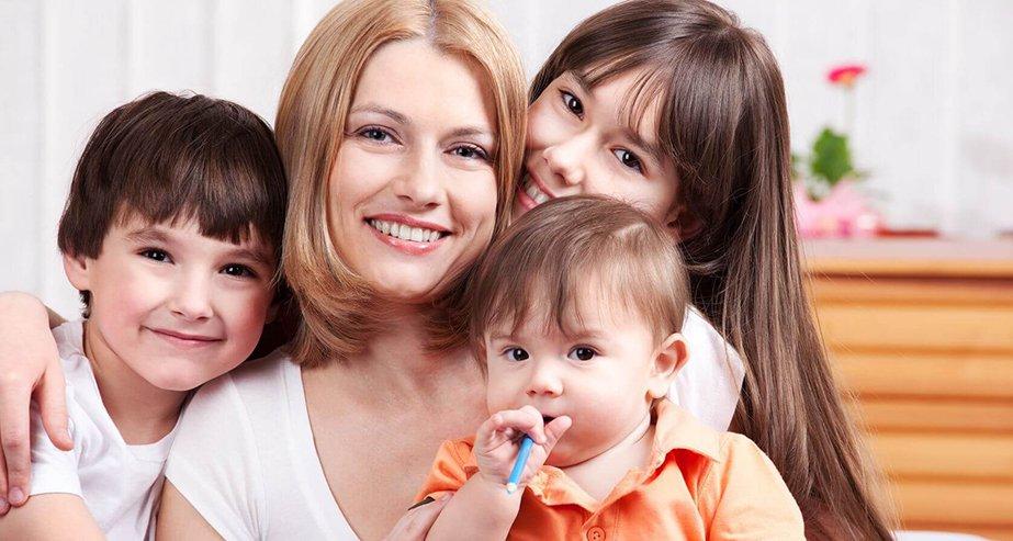 Воспитание ребенка 3-4 лет. Особенности