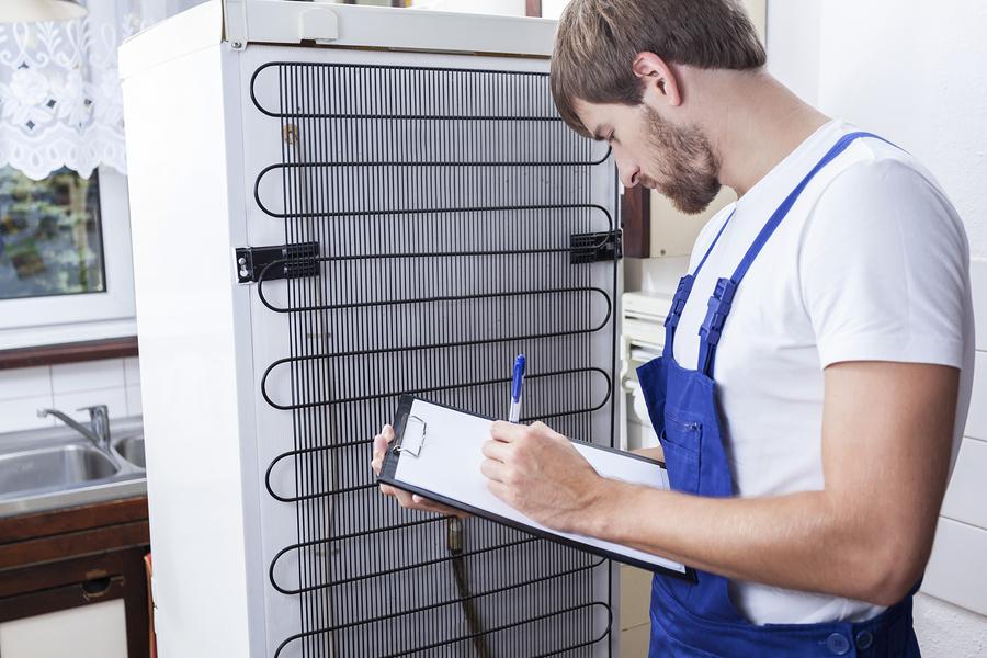 Быстрый и качественный ремонт холодильника
