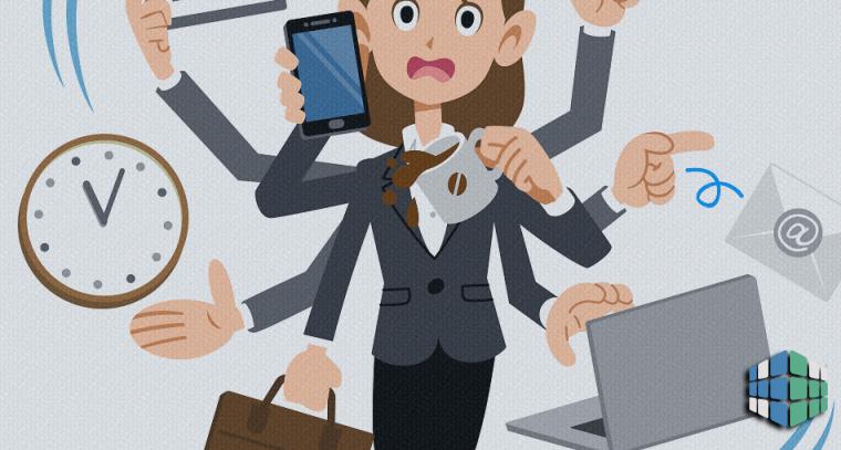 Психология продуктивности: 7 лайфхаков, чтобы все успевать