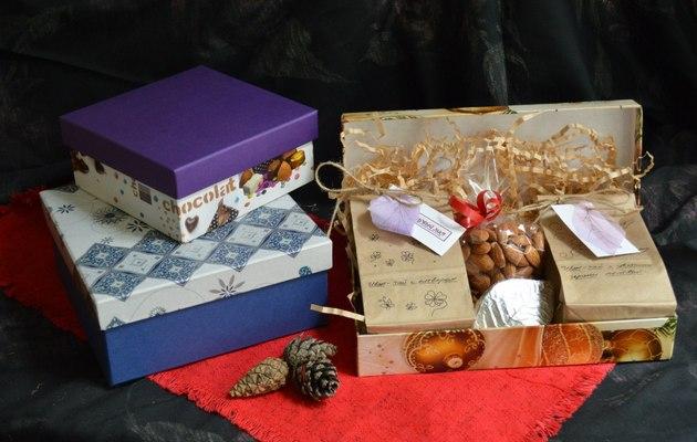 Подарок учителю на Новый год
