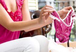 Как покупать нижнее бельё