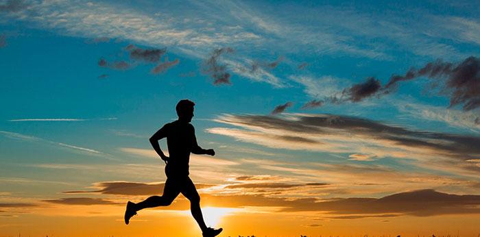 Как я полюбил бег