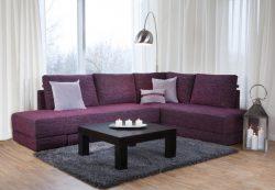 Классификация угловых диванов