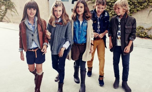 Детская мода: основные тенденции и некоторые рекомендации для родителей