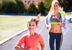 Как привить ребёнку любовь к спорту