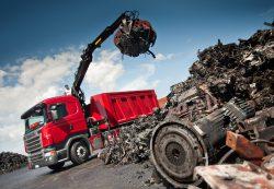 Сдать металлолом в Москве