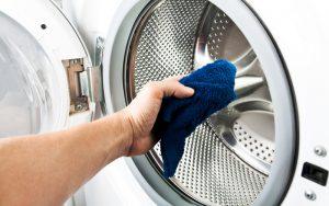Плесень в стиральной машине: причины возникновения и методы устранения