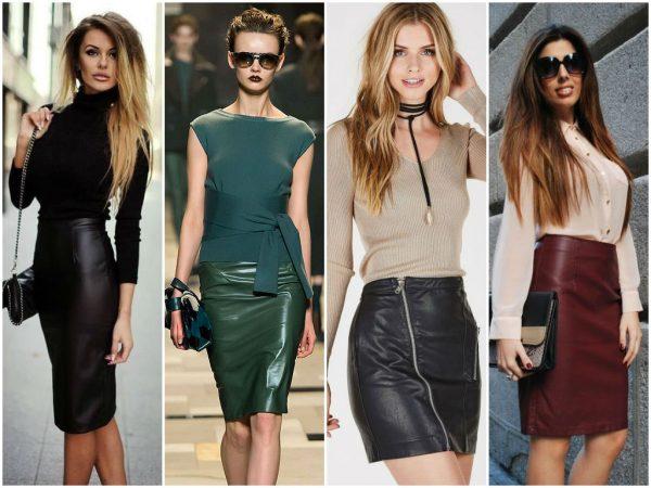 Вспомним о юбках. Модные юбки для любого стиля