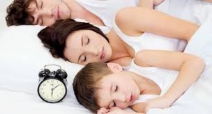 Спите на здоровье!