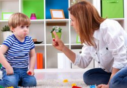 Ребенок матерится (сквернословит) — что делать?