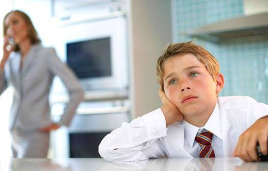 Что означает термин «отсутствующие родители»?