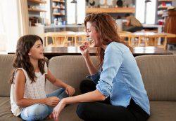 Как влиять на ребенка, не наказывая его?