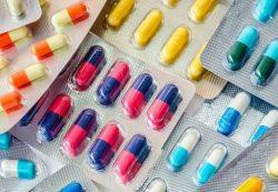 Лечение маленьких детей антибиотиками повышает риск развития ожирения в дальнейшей жизни