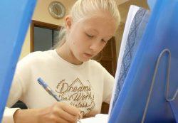 Ребенок плохо учится? Займитесь исправлением почерка