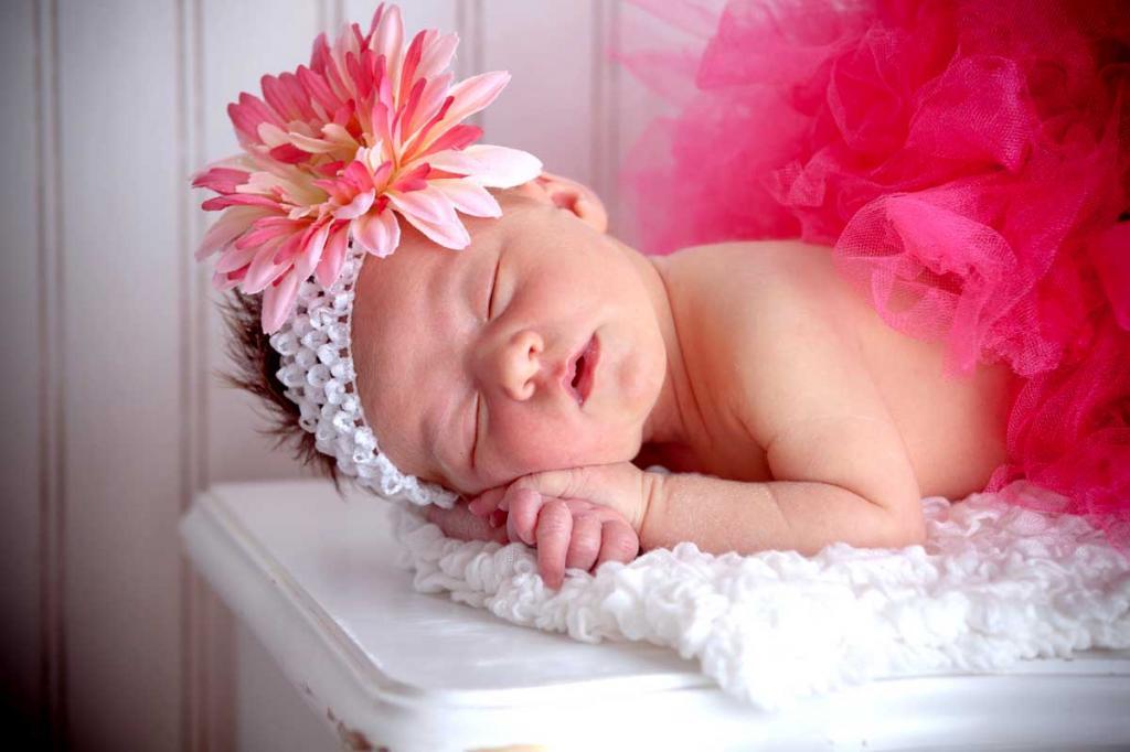 Правила ухода за пупочной ранкой новорожденного