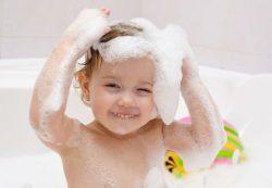 Почему ребенок не хочет купаться