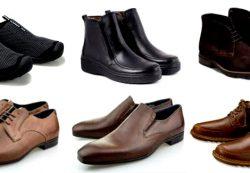Качественная обувь мировых брендов