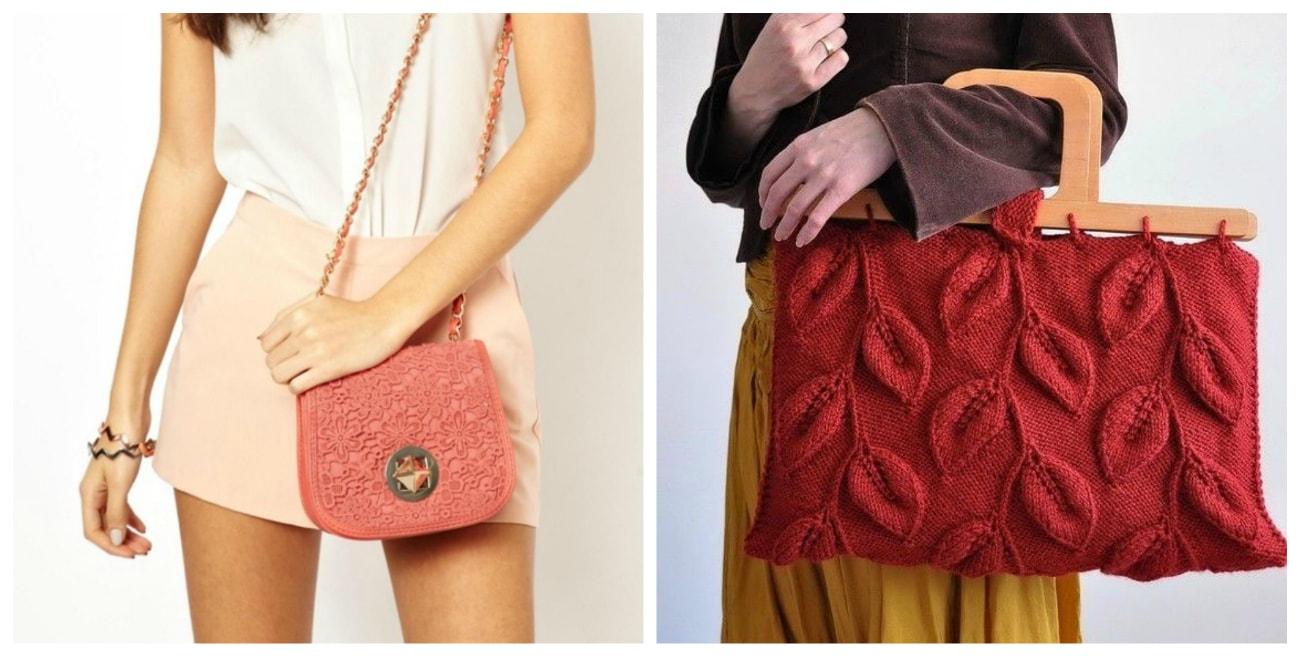 Аксессуары к летнему гардеробу: свобода в выборе сумок