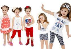 Детская одежда отличного качества